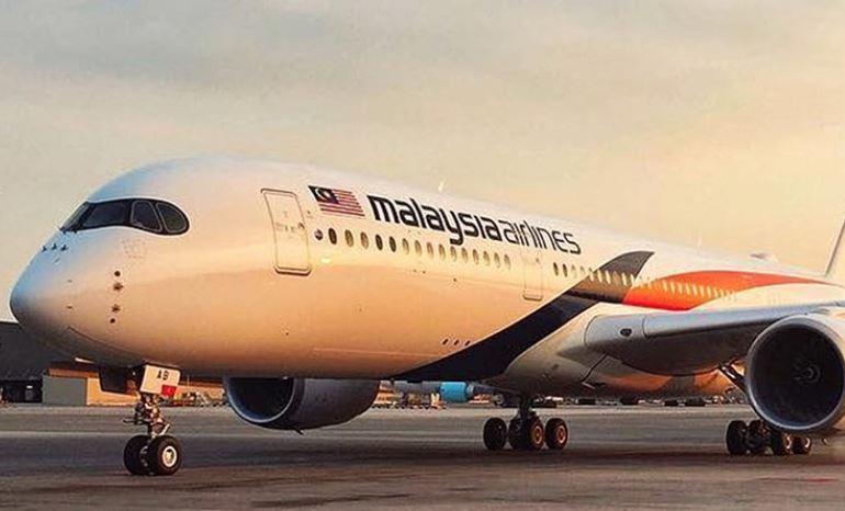 MH A350