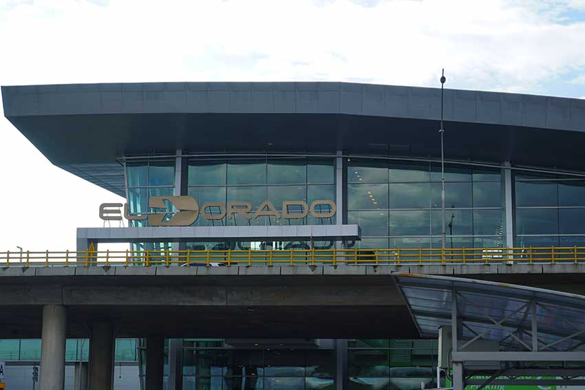 エルドラド空港