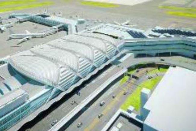 新第二ターミナル