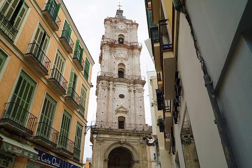 ロス・サントス・マルティレス教会