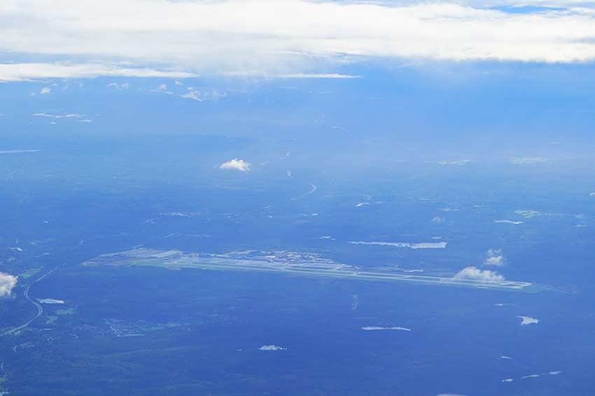 ヨーテボリ空港
