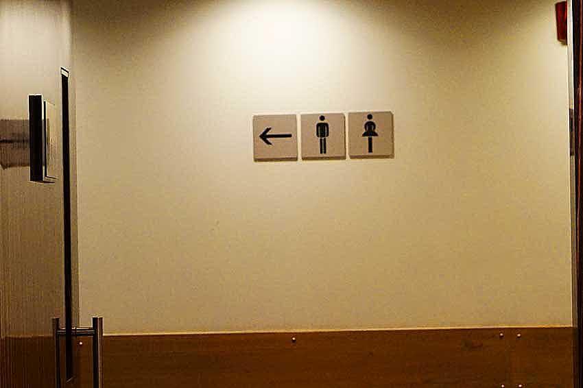 トイレのみ