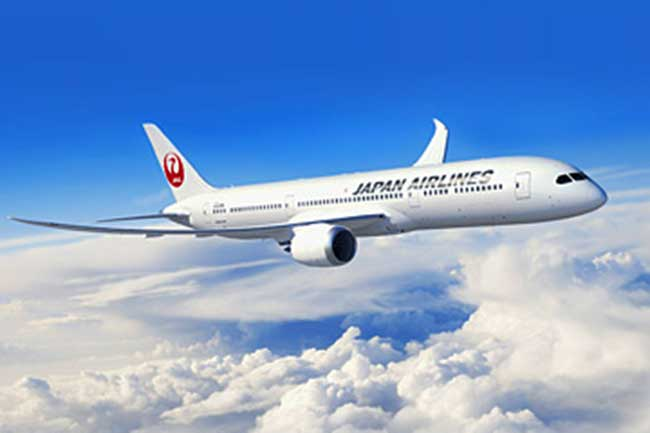 JAL789
