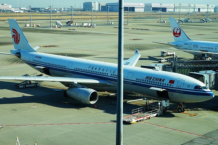 CA A330