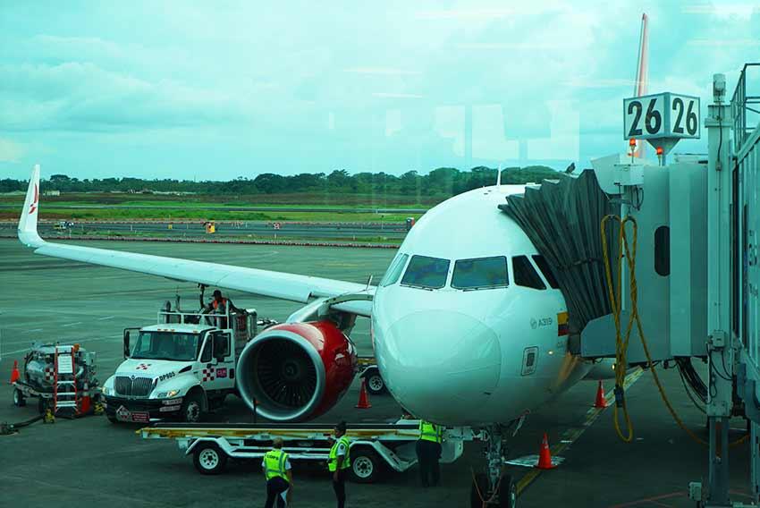 アビアンカ航空