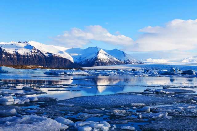 fグリーンランド
