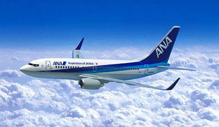 ANA 737
