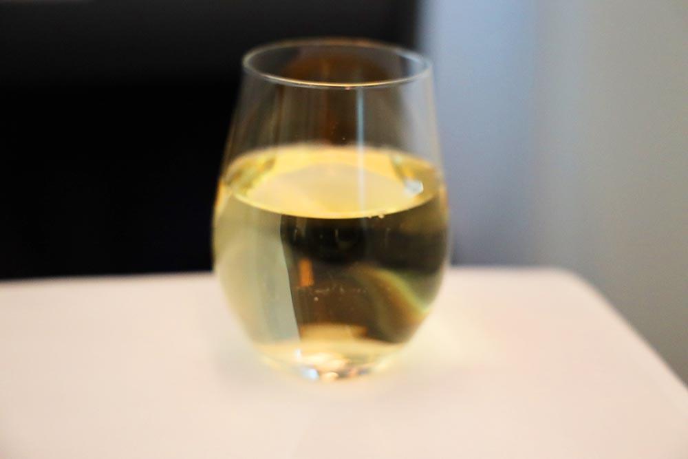 ANA シャンパン