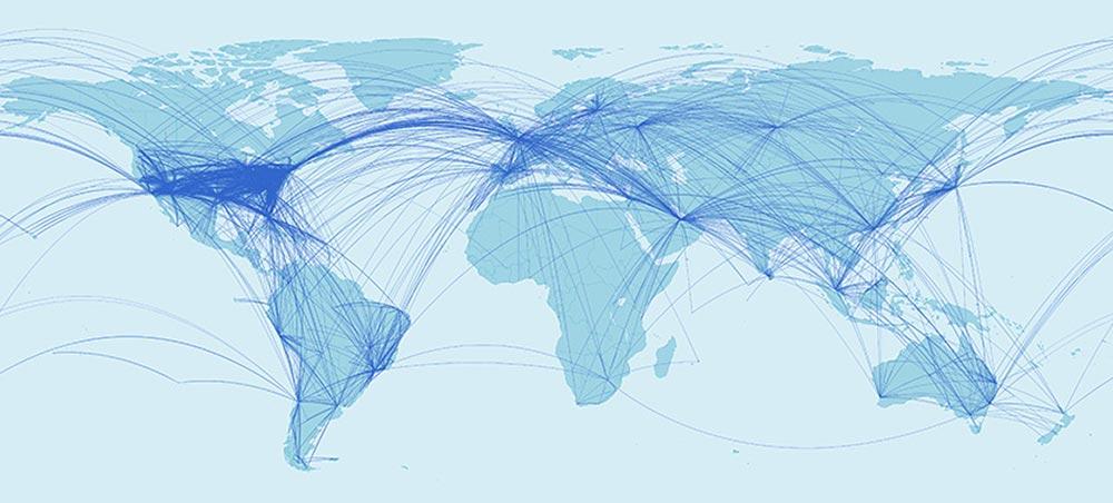 ワンワールドネットワーク