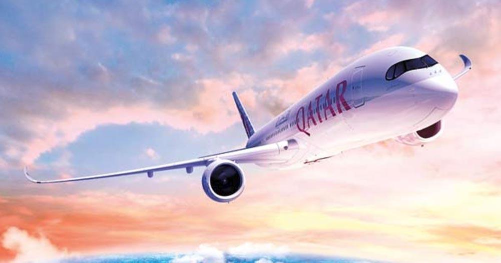 カタール航空新型機材