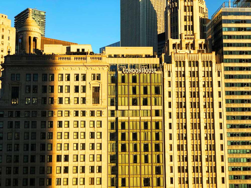 ロンドンハウスシカゴ一覧