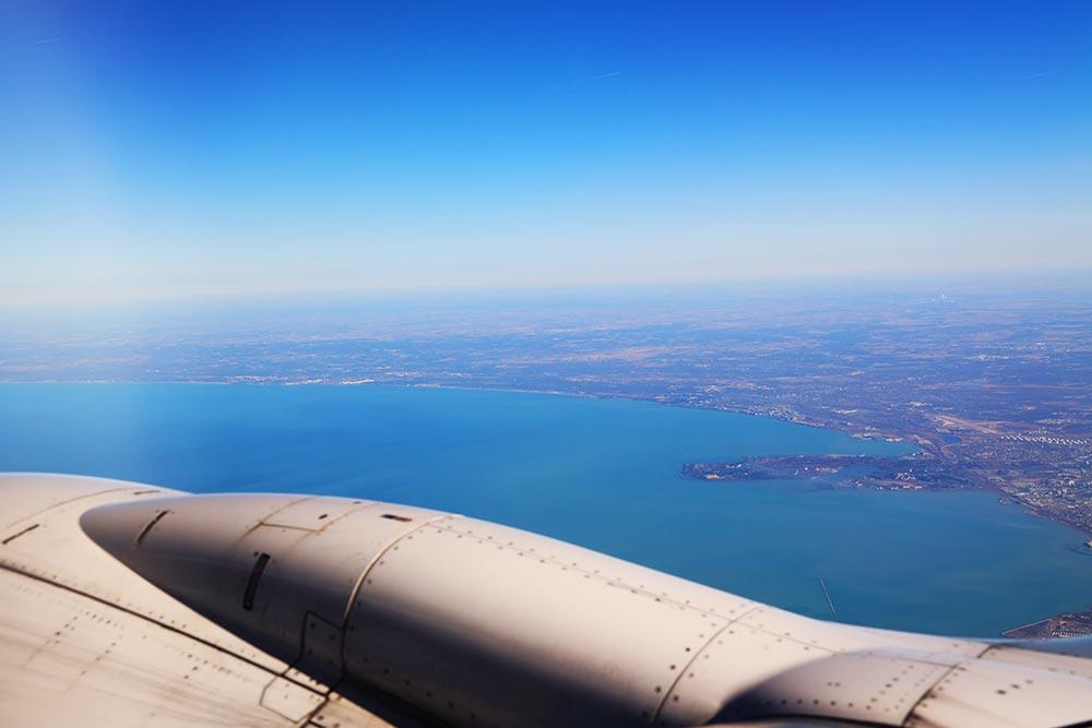 ミシガン湖