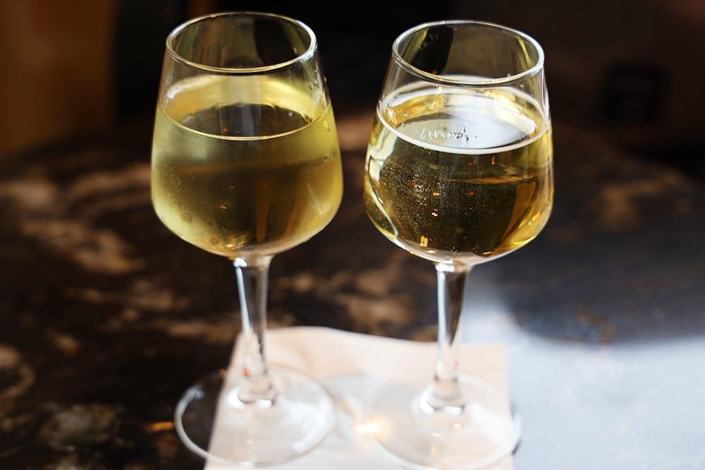 ワイン注文