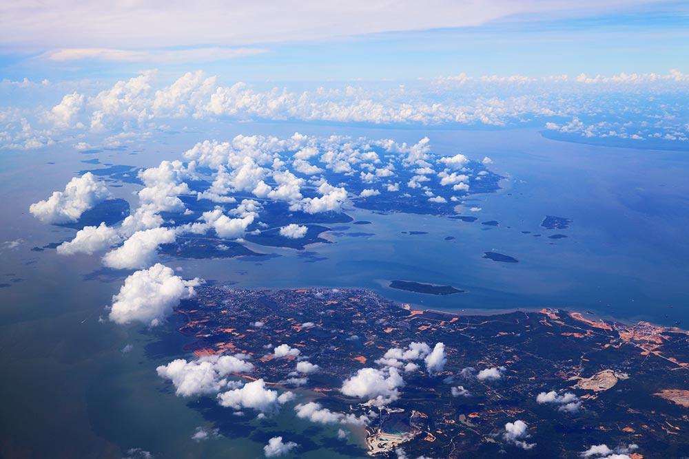 マラッカ海峡
