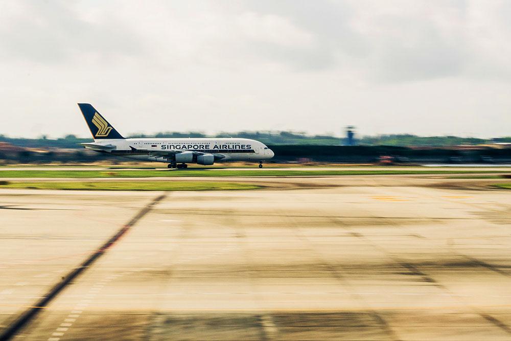 SQ A380-800