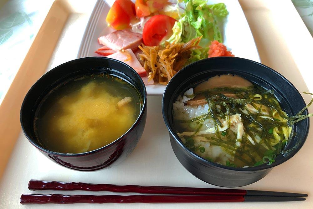 ソラリア西鉄ホテル 鹿児島 朝食