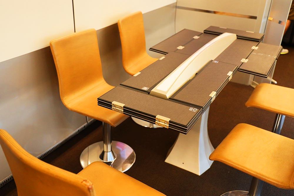 エグゼクティブ会議室