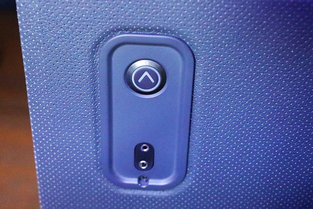 個室扉上下ボタン