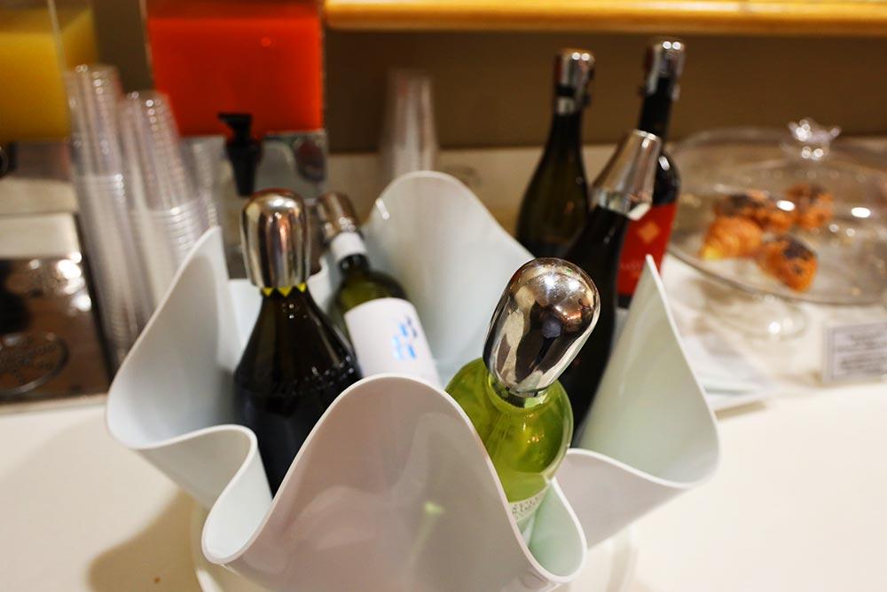 ミラノ ラウンジ ワイン