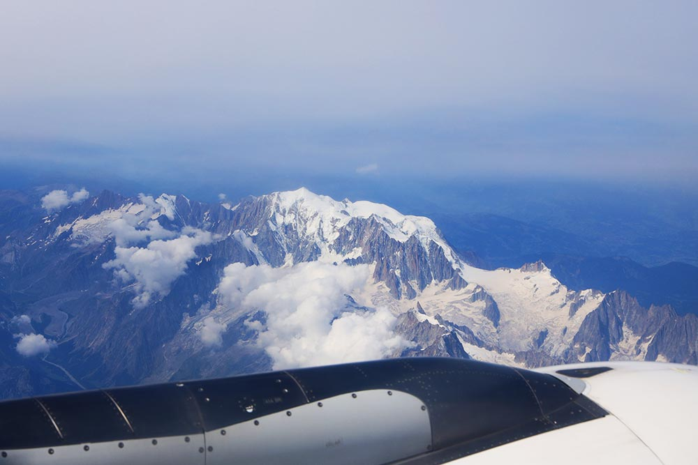 アルプス山脈