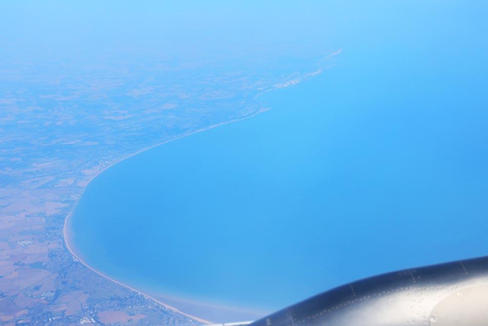 トーバー海峡