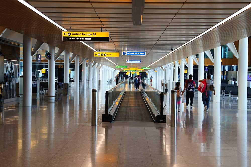 ターミナル2B