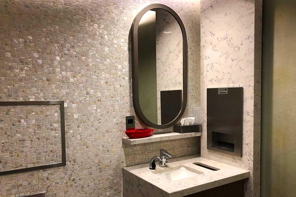 ユナイテッドクラブトイレ