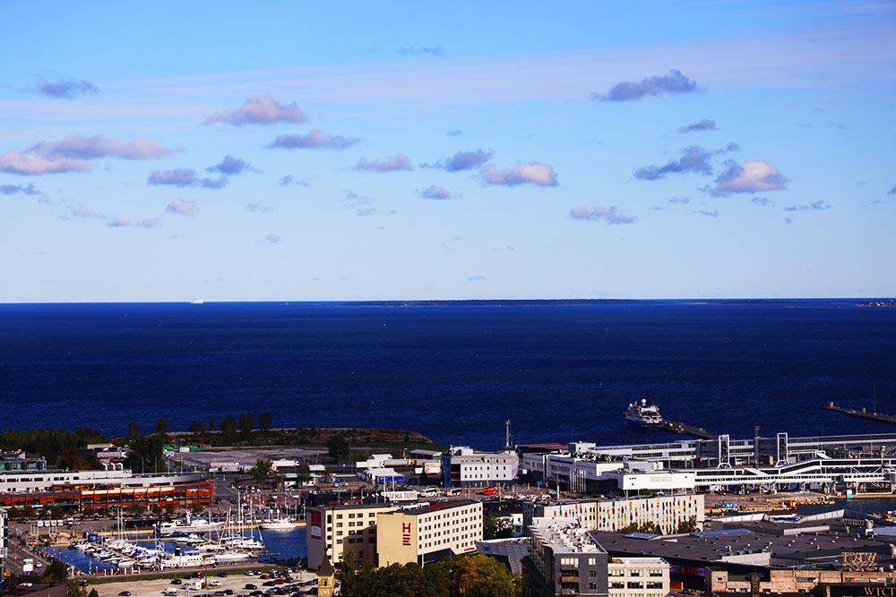 フィンランド湾