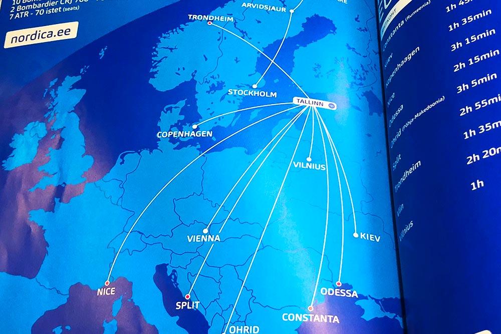 nordica network