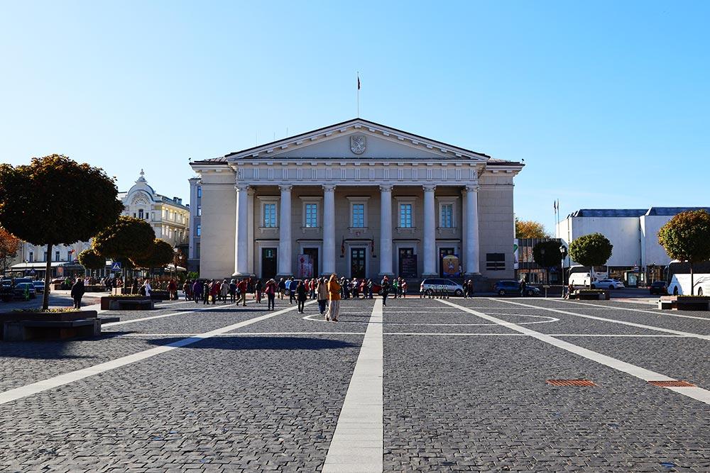 市街地広場