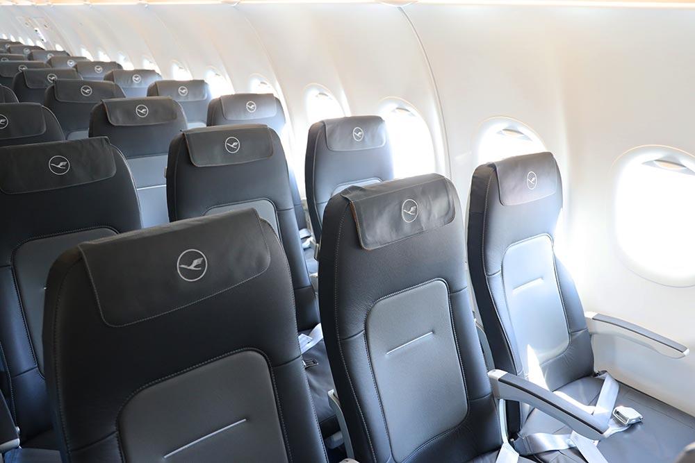 A321neoシート