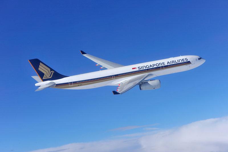 SQ A330A