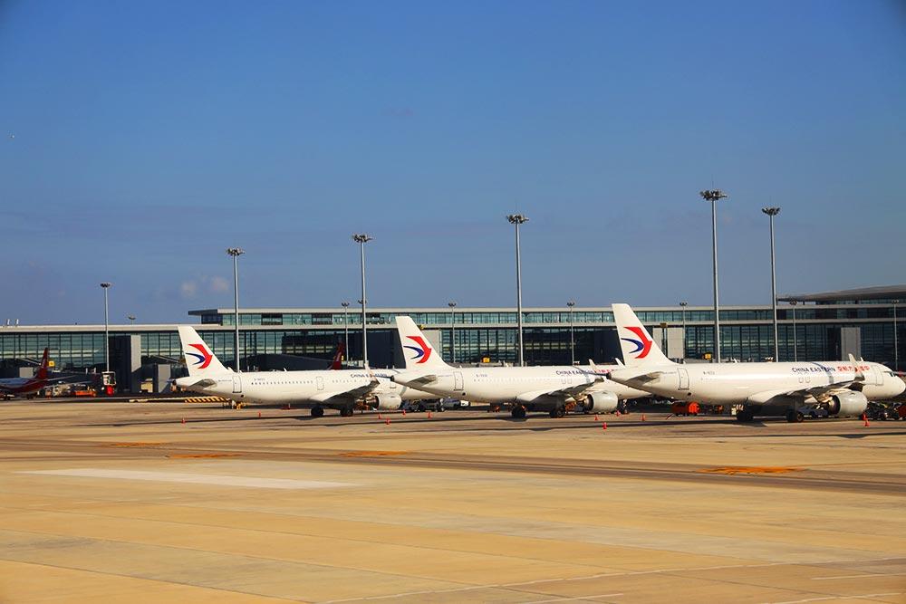 上海サテライトターミナル