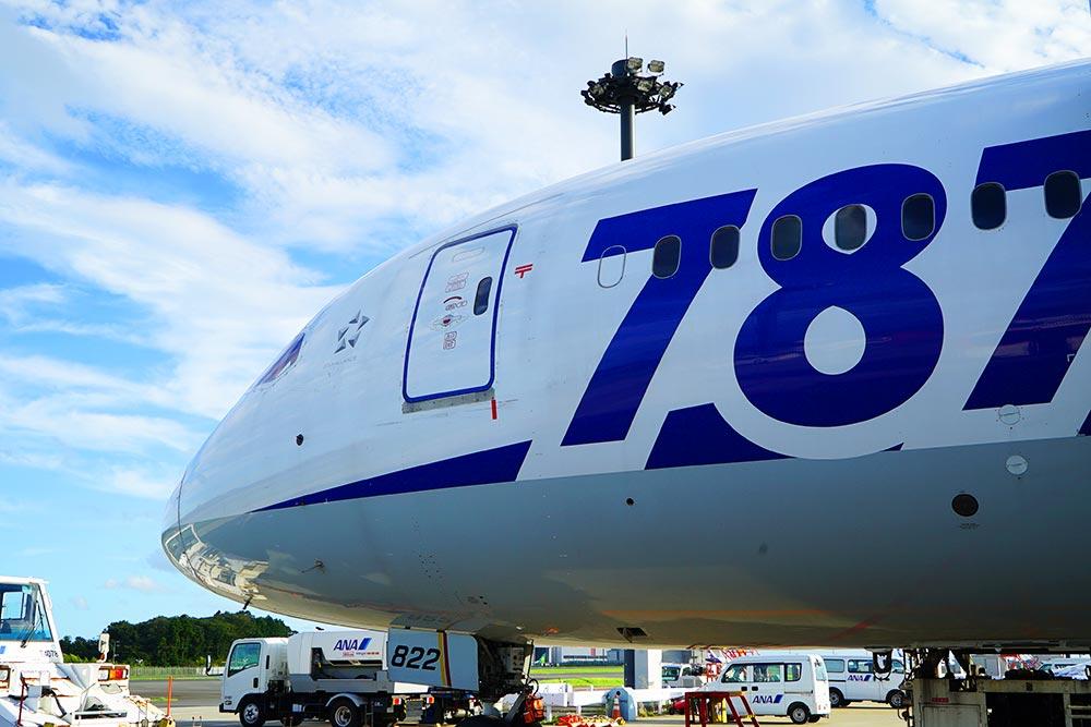 787 JA822A