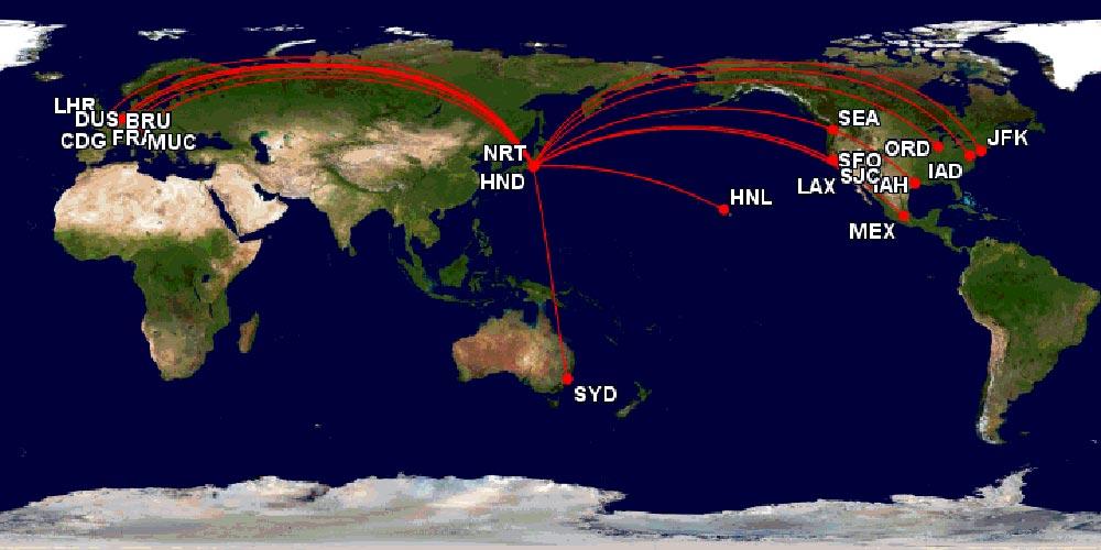 シドニーネットワーク