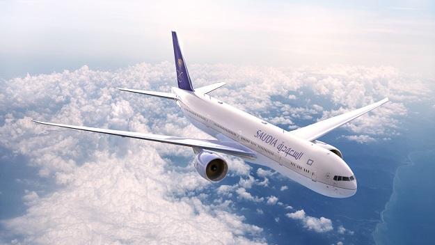 サウジアラビア航空