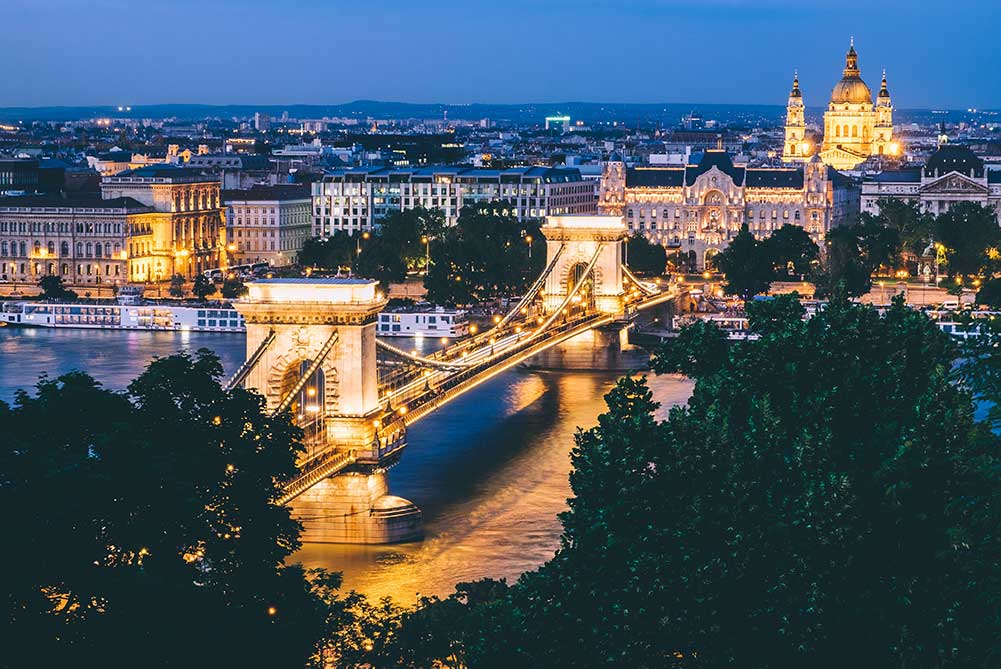 ブダペスト