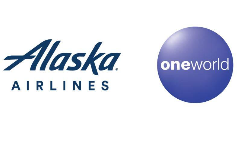 アラスカ航空ワンワールド加盟