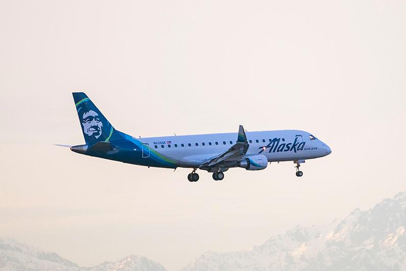 アラスカ航空