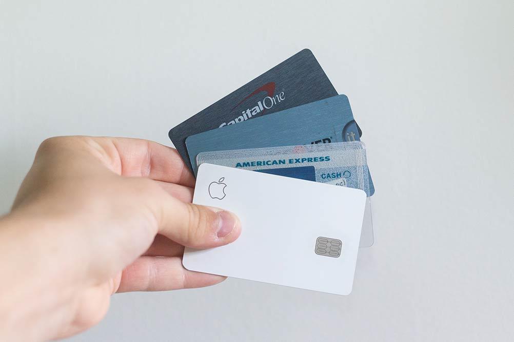 新時代のカード