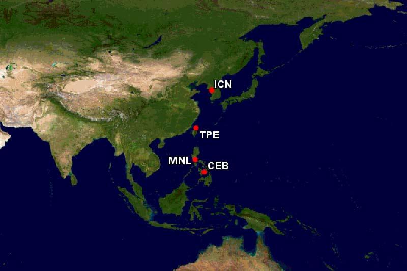 東アジア都市