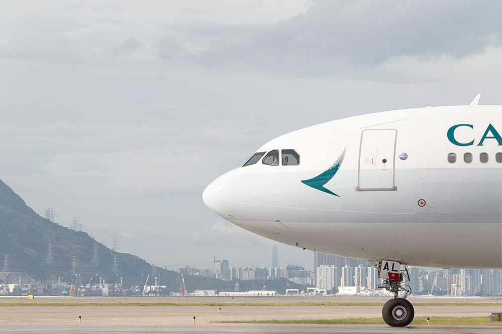cx A330