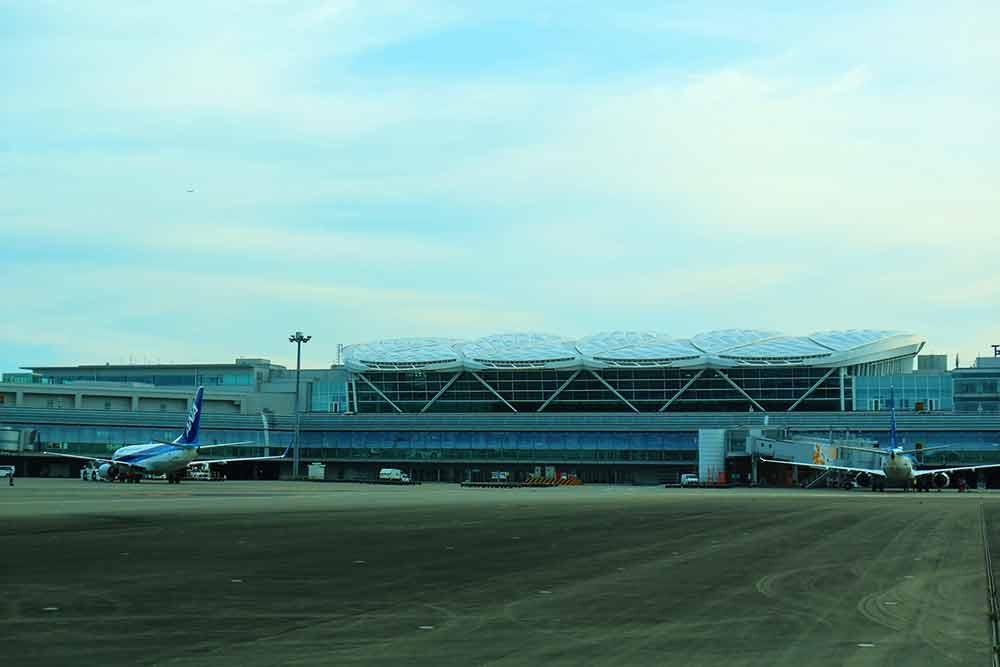T2国際ターミナル