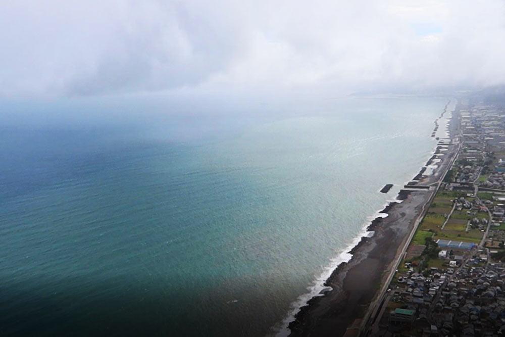 高地海岸線
