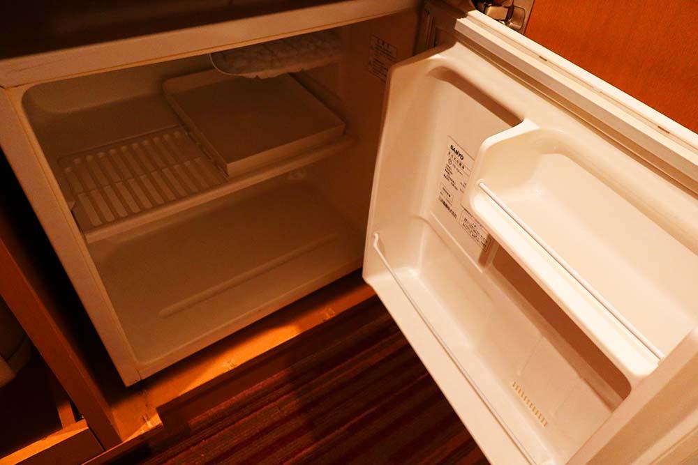 ANAクラウンプラザ 冷蔵庫