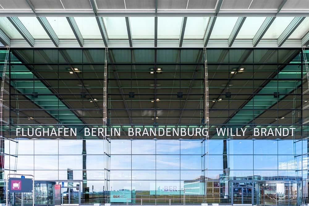 ベルリン新空港