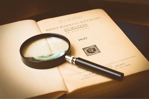 探偵のイメージ写真