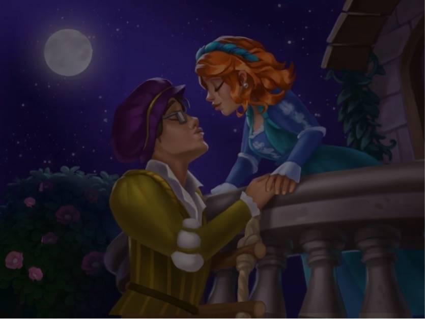 『ロミオとジュリエット』ハッピーエンド