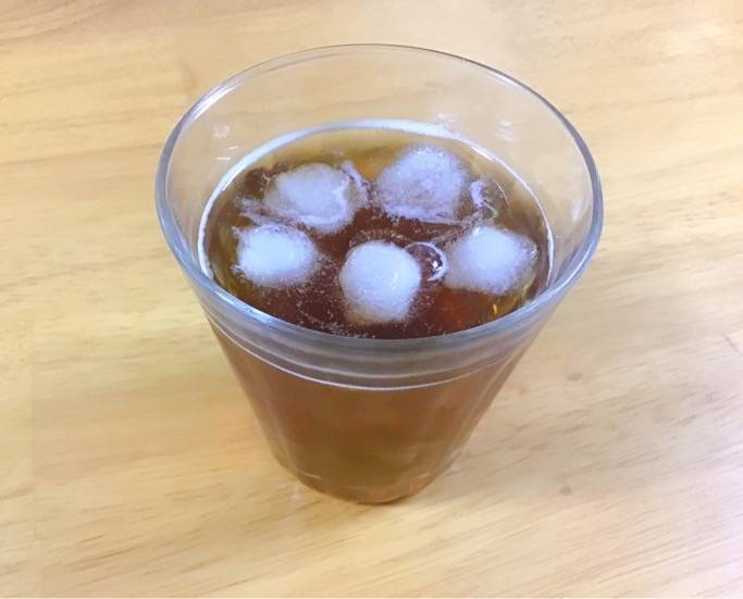 モラタメ カフェインレスほうじ茶 冷たいほうじ茶