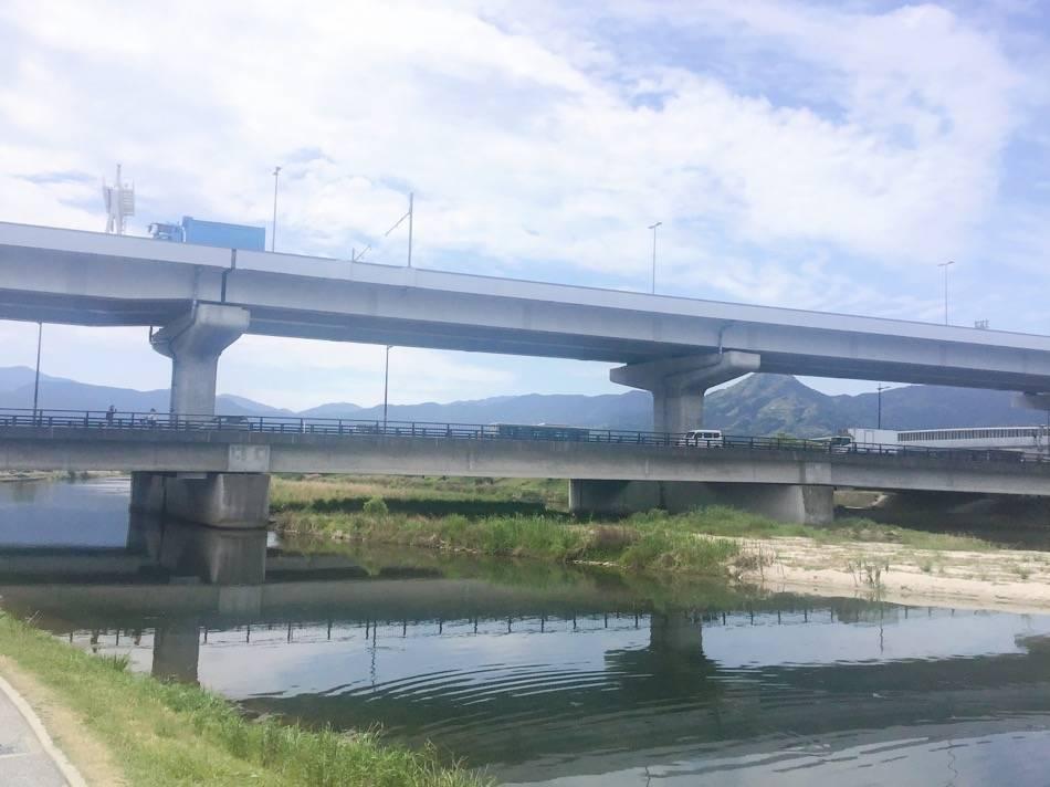 外環室見橋